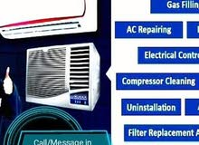 Ac repair service gas sell buy