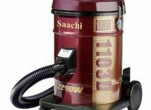 مكنسة كهربائية من ساتشي