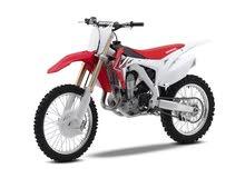 مطلوب تريل 450 ولا 250 موديل 2014+ /wanted motocross