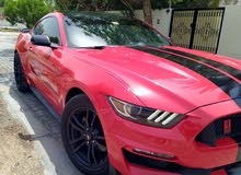 Upgraded to Shelby GT350 - the one and only