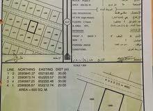 للبيع ارض سكنية العامرات العاتكيه المرحله الثالثه