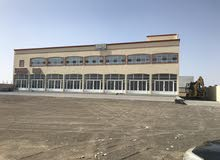 محلات وغرف للايجار في صناعيه خميله