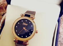 ساعة Original Dior