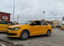 Polo sedan à vendre