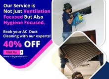 AC service in Dubai and AC repair in Dubai-StargateBS