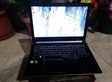 Acer Gaming Laptop (Aspire A715-71G)