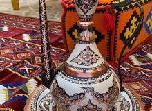 للبيع سماور  الشاي، و مغسلة السلطان