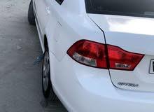 كيا اوبتيما 2009 ماشية 400 الف قابلة للبدل بسيارة موديل احدث مع دفع فرق