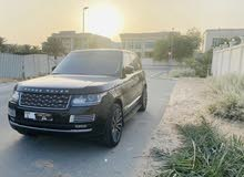 Range Rover Vogue Sport without Super charge