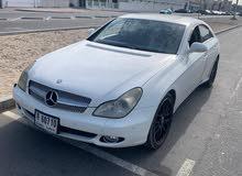 Mercedes CLS500, 2007 Japan Specs