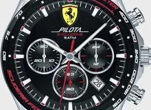 Ferrari sceduria watch