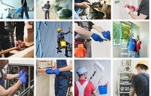 هل لديك شركة خدمات تشطيبات او ورشة صيانة او تركيب؟ تفضل الان
