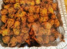 اكلات شعبيه حلويات معجنات ومحاشي ومشاوي من يد عمانيه