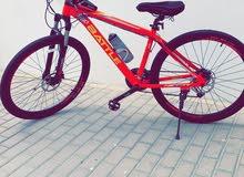 دراجة جبلية من نوع باتل للبيع