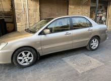 لانسر 2007 شركة لبنانية
