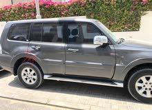 Mitsubishi Pajero 2016 for urgent sale