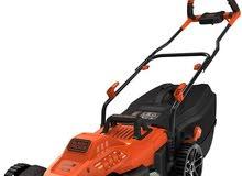 Lawn Mover Black&Decker (new)