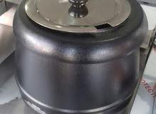 Soup Kettle (Black)
