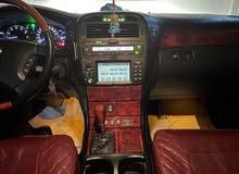 لكزس LS430 موديل 2004 فل الترا