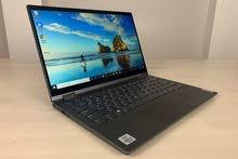lenovo yoga c640 laptop