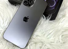 iPhone 12 pro max for sale 512GB Have 9 months guarantee