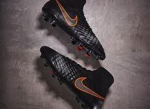 عروض لأحذية كرة القدم