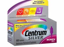 CENTRUM FROM USA