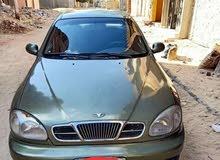 سياره دايو 2007