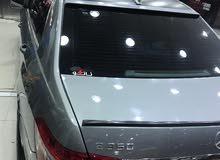 For sale 2010 Grey E 350