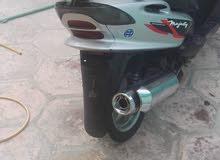 دراجة ماجستة.للبيع نظيفة السعر 450 وبيهة.مجال