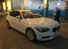 Available for sale! 1 - 9,999 km mileage BMW 1 Series 2013