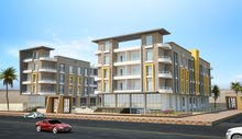 apartment in building Under Construction is for sale Hurghada