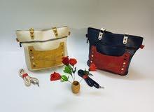 حقائب نسائيه تركية مميزه وتشكيلة