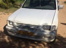 Toyota Hilux car for sale 2002 in Tripoli city
