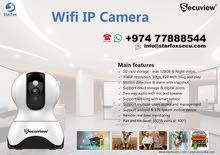 WIFI Camera 2MP