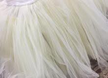 فستان للبيع 0557025250