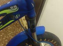 دراجه هوائية قياس 16