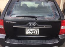 Automatic Kia 2008 for sale - Used - Farwaniya city