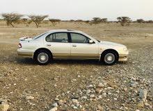 سلام عليكم مكسيما مديل99 لي اللبيع بصفه عاجل السياره بي حاله ممتازه  السعر :850