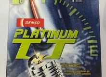 للبيع بلكات بلاتينيوم من شركه denso مستورده من أمريكا