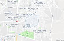 محل للايجار حمص شارع الخضري