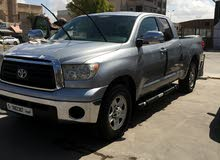 Used Toyota Tundra for sale in Tripoli