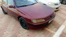 Peugeot 406 car is available for sale, the car is in Used condition