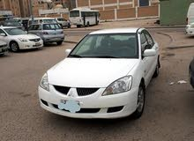 Mitsubishi Lancer 2006 in very good condition