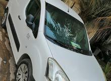 سياره ستروين 2013 مقفول للايجار