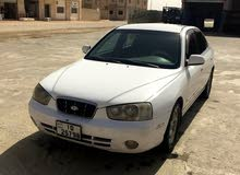 Manual Hyundai 2003 for sale - Used - Mafraq city