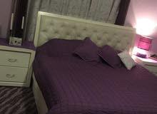 غرفة نوم تفصيل خشب ممتاز