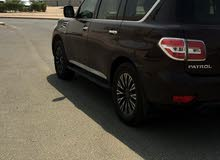 Nissan Patrol car for sale 2013 in Al Jahra city