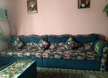 For sale Sofas - Sitting Rooms - Entrances that's condition is Used - Ajman