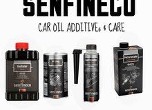 مطلوب موزعين /سنْ فينكو مواد العناية بالمحرك للحماية ، والتنظيف والصيانة